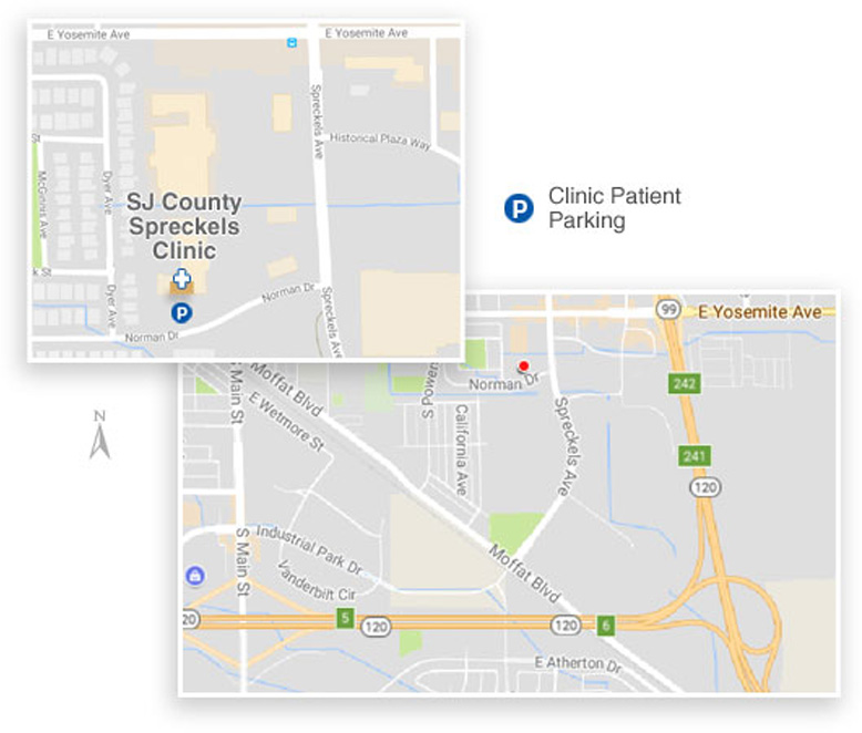 Manteca Clinic Map - San Joaquin General Hospital on westminster ca map, fairfield ca map, dublin ca map, united states ca map, mt hamilton ca map, manteca california, old station ca map, livermore valley ca map, santa rosa ca map, san rafael ca zip code map, templeton ca map, lowell ca map, san lorenzo valley ca map, oregon house ca map, rio del mar ca map, tucson ca map, manteca crime, california map, vacaville ca map, escondido ca map,